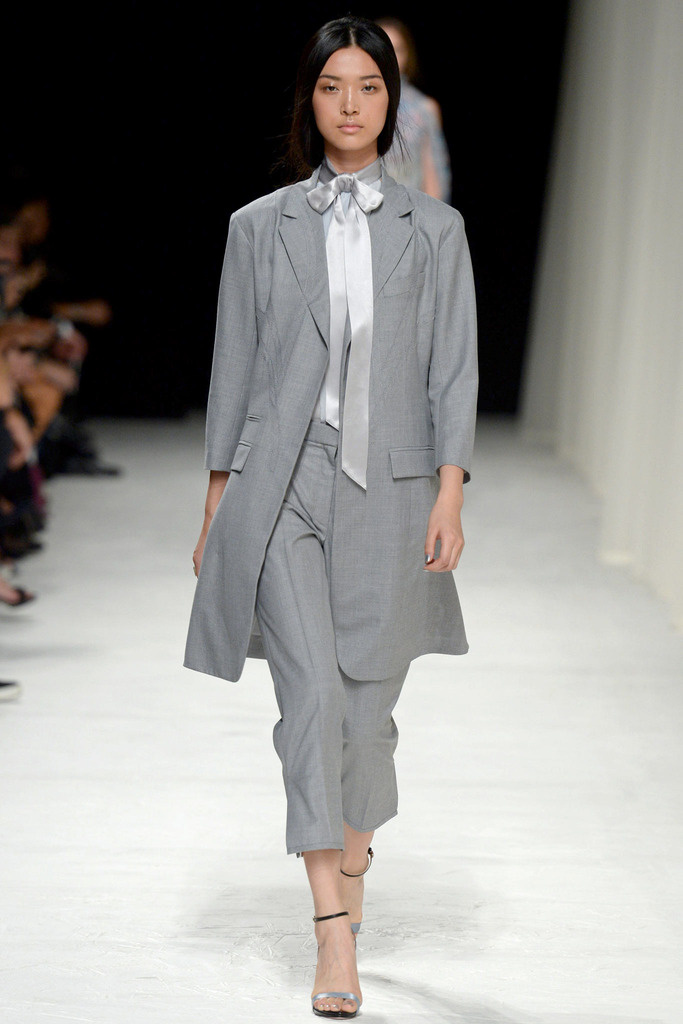 Nina Ricci en Vogue.es