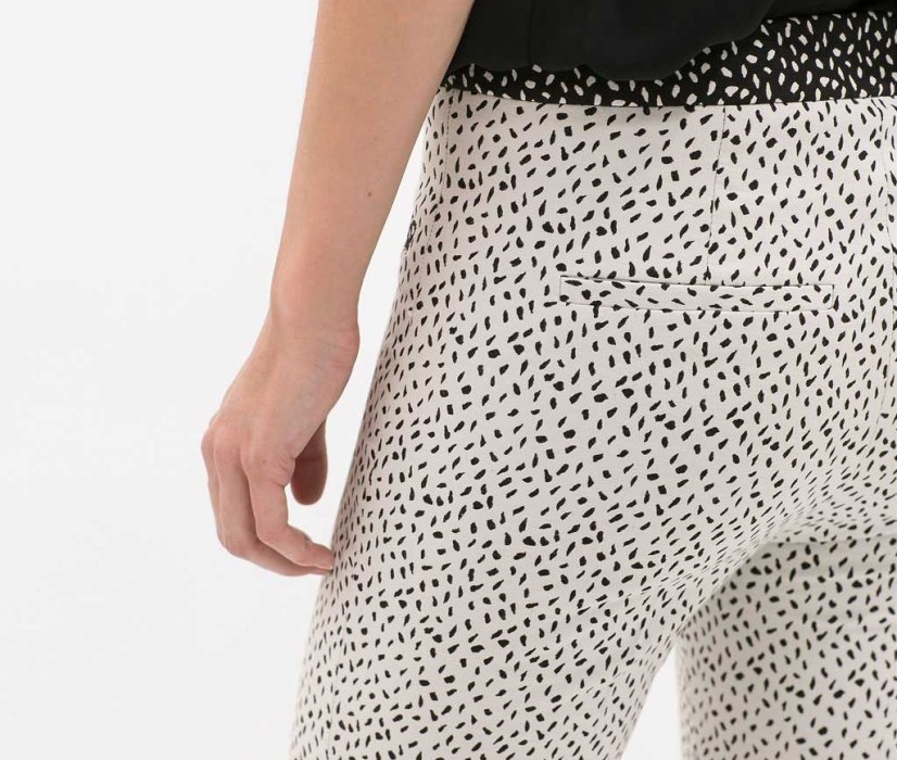 Pantalones Estampados!!