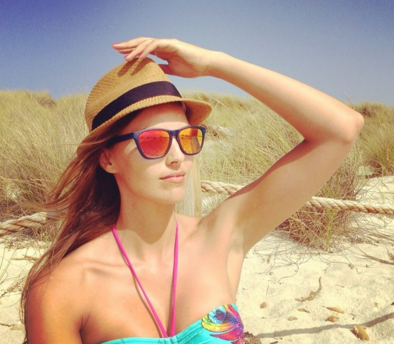 GAFAS SUNSET;  Imprescindibles!!