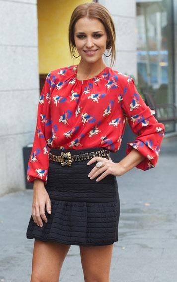 Paula-Echevarria-camisa-estampada
