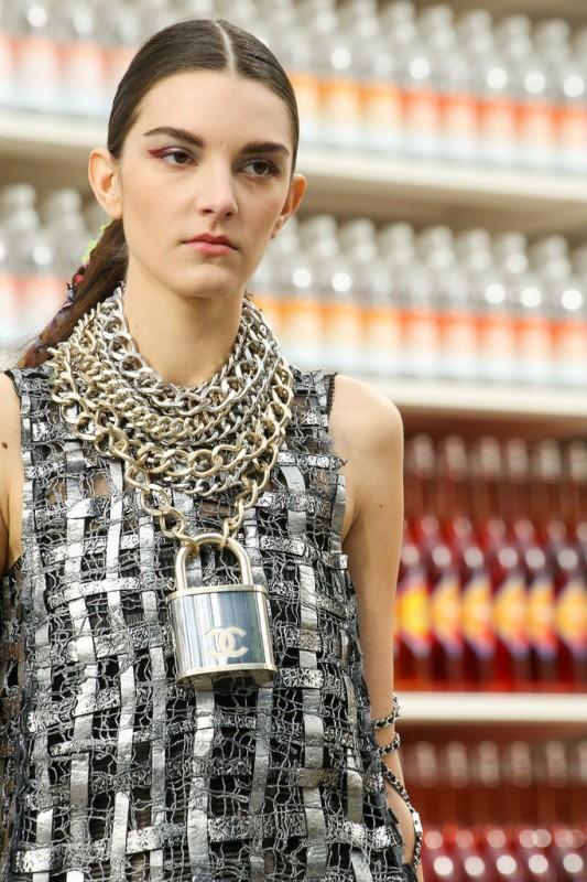 chanel Cadenas Vogue.es
