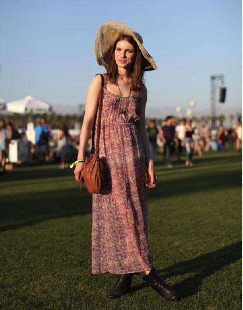 Mini bolso bandolera Hippie