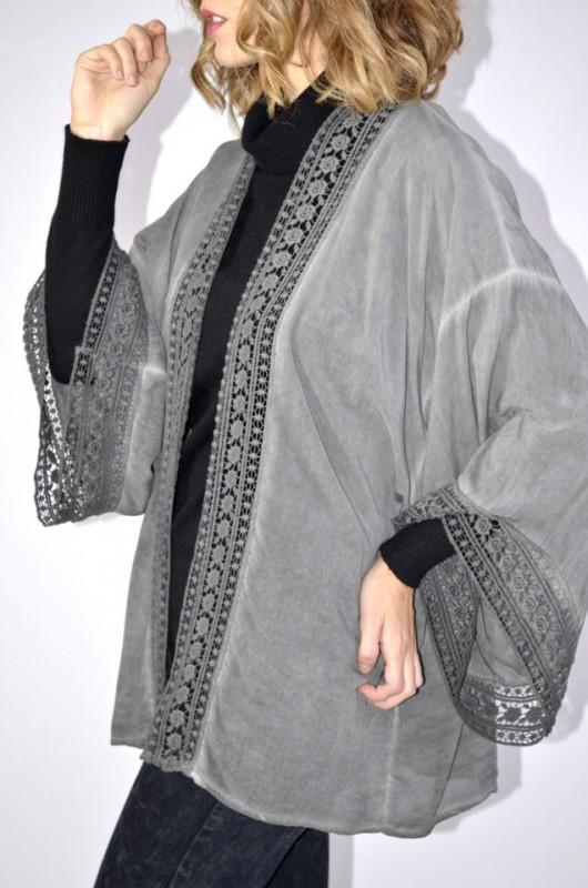 look fiesta 2014 Kimono Vintaway.com
