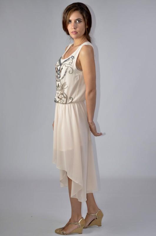 look fiesta 2014 vestido Vintaway.com