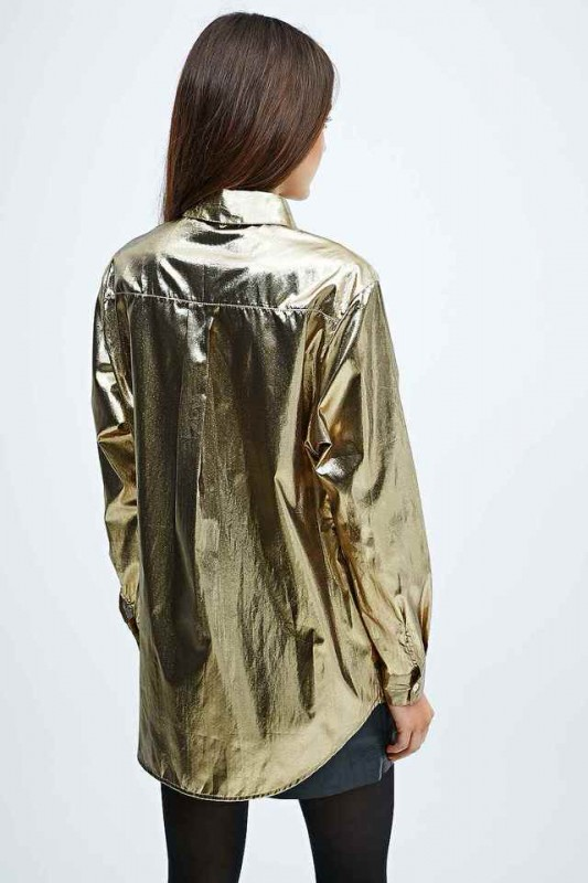 look fiesta 2014 blusa lame urban outfitters
