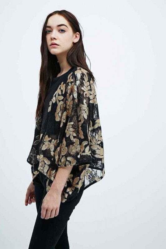 look fiesta 2014 urban outfitters kimono