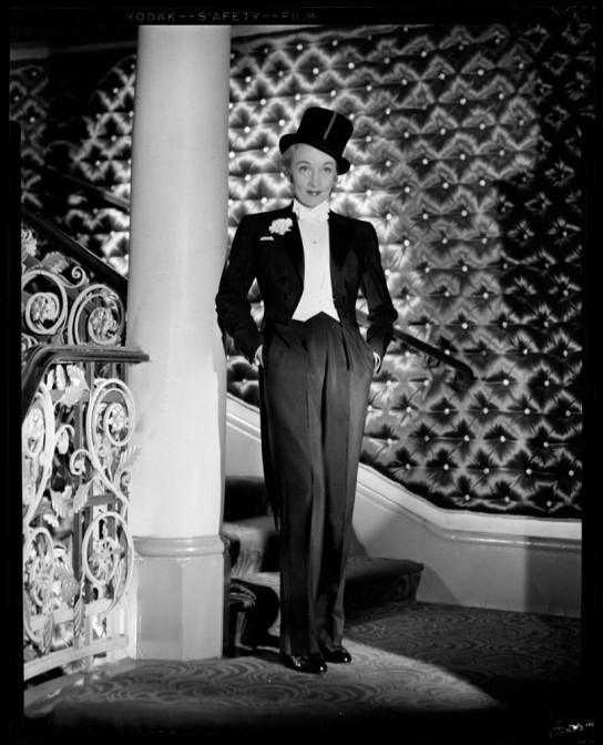 Dietrich-pantalon
