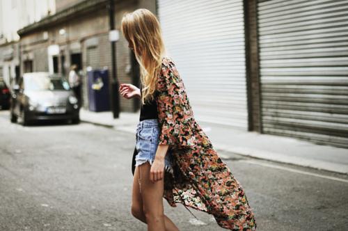 KIMONO…la prenda de moda!