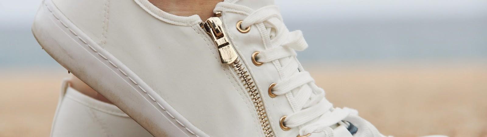 Las 7 Zapatillas que deberias tener en tu armario