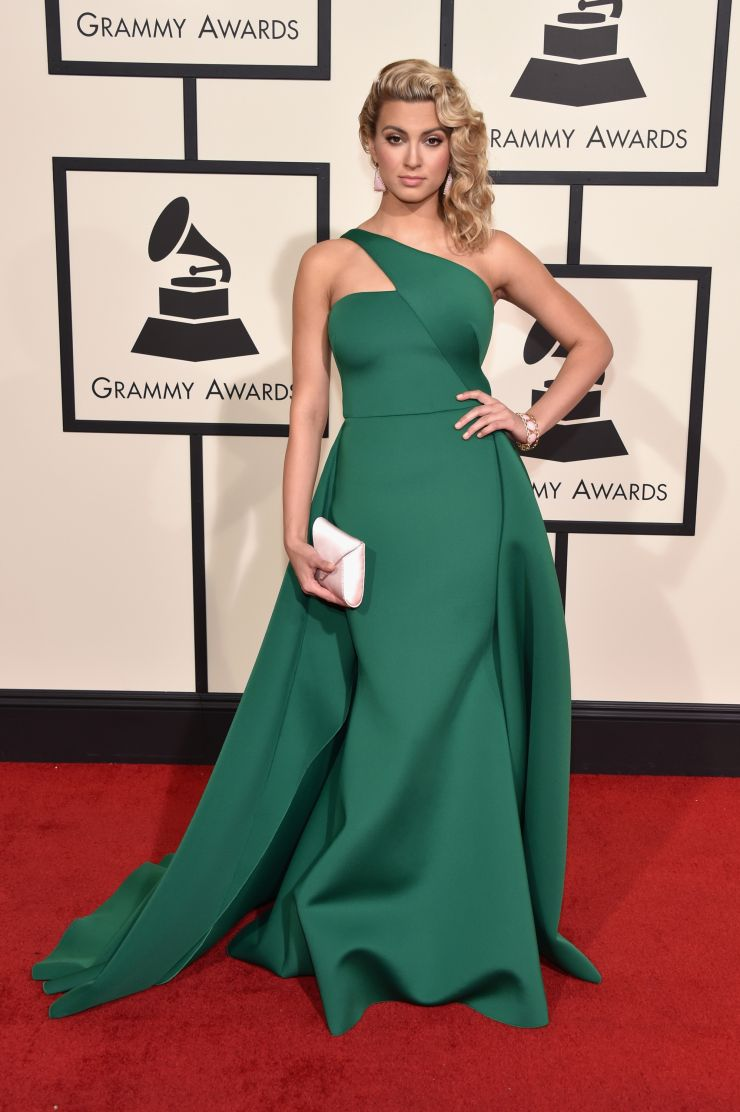 tori_kelly_Grammy 2016