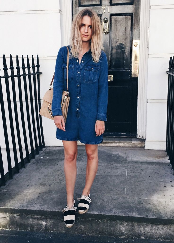 mono denim london